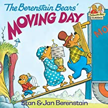 The Berenstain Bears' Moving Day (First Time Books(R))