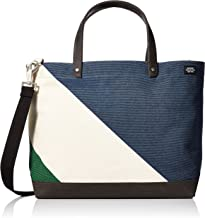 diagonal messenger bag