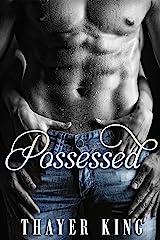 Possessed Kindle Edition
