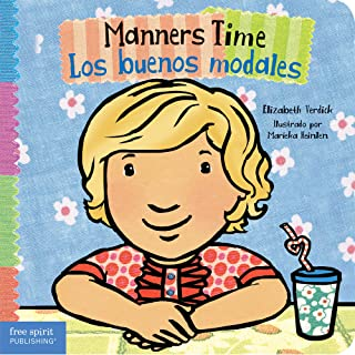 Manners Time / Los Buenos Modales