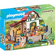 PLAYMOBIL Pony Farm