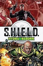 S.H.I.E.L.D.: Hydra Reborn (Nick Fury, Agent of S.H.I.E.L.D. (1989-1992))
