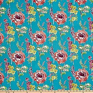 Duralee Home Duralee 72079 23 Peacock Fabric