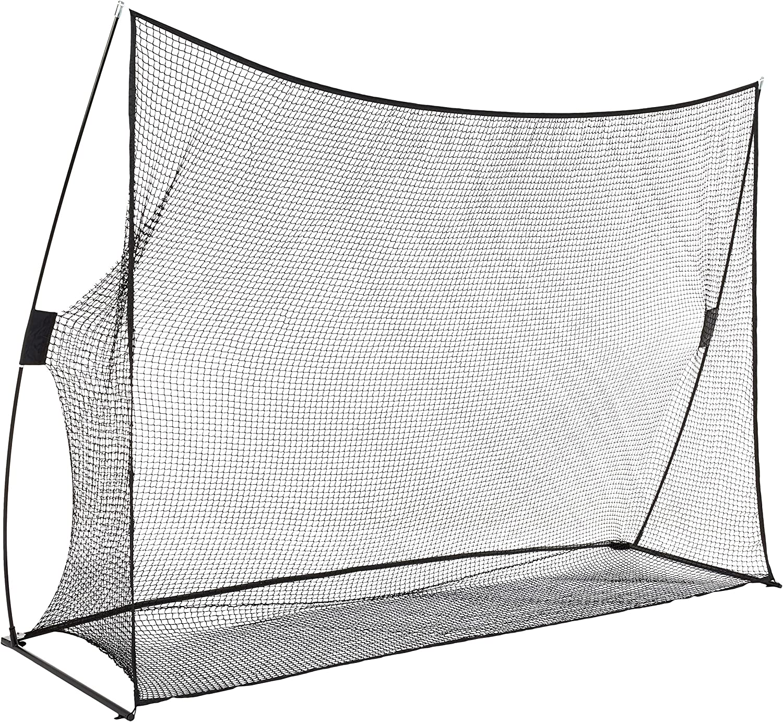 Amazon Basics Portable Driving Practice Golf Net