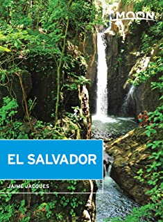 Moon El Salvador (Moon Handbooks) (English Edition)