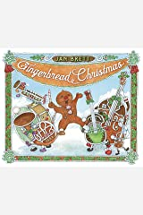 Gingerbread Christmas Kindle Edition