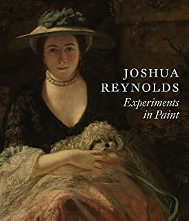 Joshua Reynolds: Experiments In Paint (Wallace Collection)
