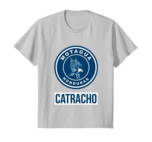 Amazon.com: Club Deportivo Motagua, liga nacional Honduras hombre.: Clothing