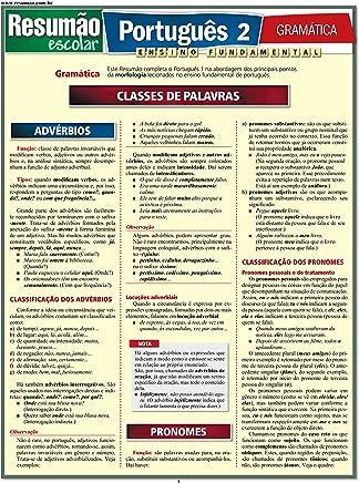 Português 2. Gramática