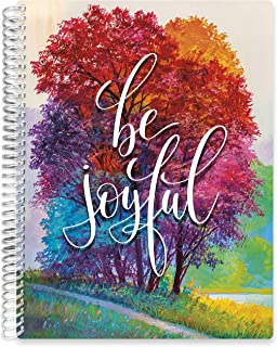 $27 » Sponsored Ad - Tools4Wisdom 2021 Planner 2021 Calendar - 8.5 x 11 Softcover with B&W Pages - Daily Planner w/ Vertical Wee...