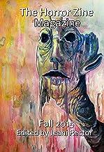 The Horror Zine Magazine Fall 2015
