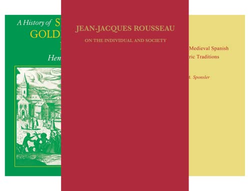 Studies in Romance Languages (3 Book Series)