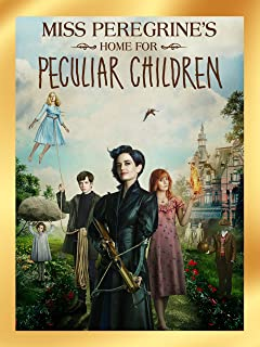 comprar comparacion Miss Peregrine's Home for Peculiar Children