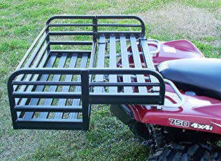 Great Day MLDR65P Mighty-Lite Deep Rack