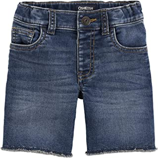 Boys' Toddler Fashion Jean Short