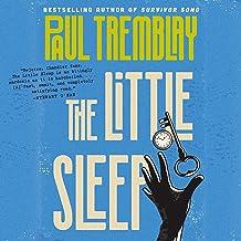 The Little Sleep: A Novel (The Mark Genevich Series)