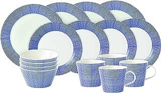 urban dots dinnerware