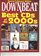 downbeat magazine subscription