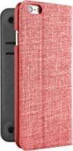 STM Atlas, Case for Apple iPhone 6 / iPhone 6S - Red (stm-322-120D-29)