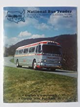 National Bus Trader: The Magazine of Bus Equipment for the United States and Canada, August 1992 - Goshen's Americoach/ Garden State Bus Bash '92
