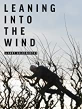 leaning into the wind: andy goldsworthy dvd