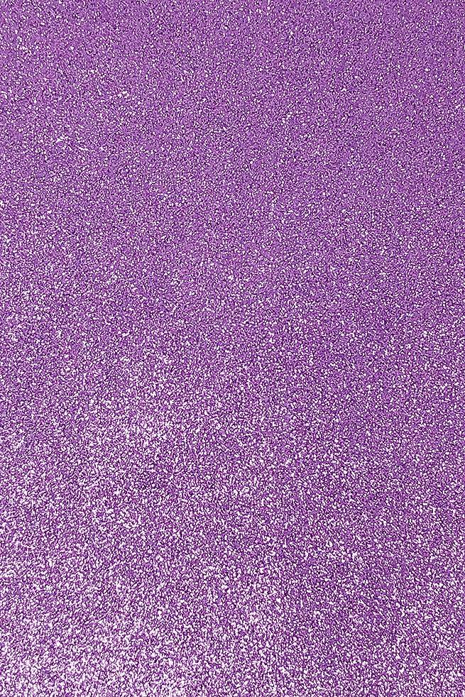 Allgala 12 Pack Glitter EVA Foam Paper 8 x 12inch Sheets-Lavender-CF85013