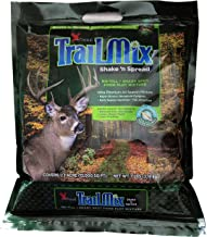 X-Seed Food Plot Trail Mix Shake N Spread with Micro-Boost 7-Pound