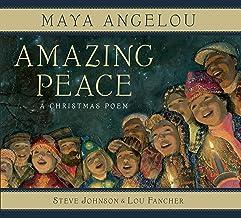 Amazing Peace: A Christmas Poem