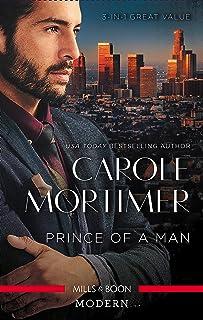 Prince Of A Man/Prince's Passion/Prince's Pleasure/Prince's L (The Prince Brothers)