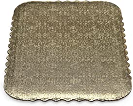 PACKAGING WPG43100 Scalloped Corrugated Embossed