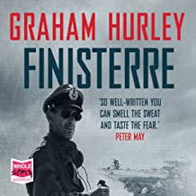 Finisterre: Wars Within, Book 1