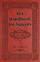 IPA Handbook for Singers, Second Edition