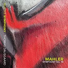 Mahler: Symphony No. 10 in F-Sharp Minor (Completed D. Cooke, 1976) [Live]