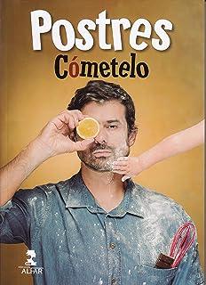 comprar comparacion Postres de cómetelo, Los (Gastronomía y Salud)