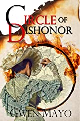 Circle of Dishonor (Nessa Donnelly Mysteries) Kindle Edition