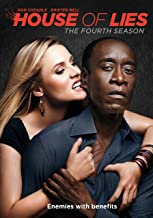 House Of Lies: Season Four (2 Dvd) [Edizione: Stati Uniti] [Italia]