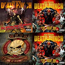 Best of Five Finger Death Punch