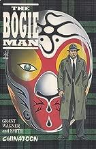 Bogie Man: Chinatoon