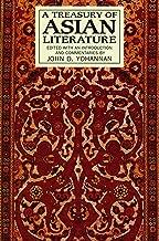 A Treasury of Asian Literature: Arabia, India, China, and Japan
