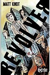 Revolver (Revolver (2010)) Kindle Edition
