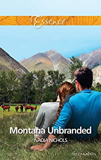 Montana Unbranded (Home on the Ranch Book 48)