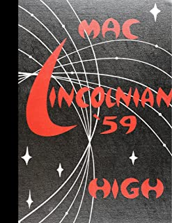 (Reprint) 1959 Yearbook: McMinnville High School, Mcminnville, Oregon
