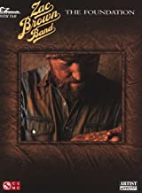 Zac Brown Band - The Foundation Songbook: EZ Guitar with Riffs (Ez Guitar With Riffs and Tab)