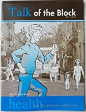 Short-Vowels Stories and Activities Health (Talk of the Block)