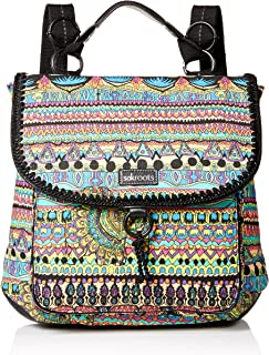 Convertible Backpack, radiant one world