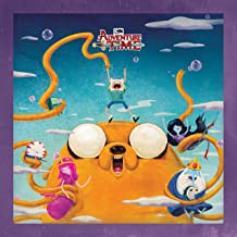 Adventure Time, Vol.4 (Original Soundtrack)