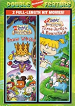Rugrats: Tales From The Crib (Snow White/Three Jacks And A Beanstalk) (Double Feature)