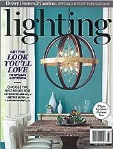 Best better homes and gardens lighting magazine Reviews
