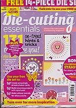 Die Cutting Essentials Magazine Issue 31