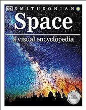 Space A Visual Encyclopedia
